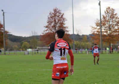 © Maeva Franco - U16 - Graulhet vs S.A. Rabastens Couffouleux - Photo 37