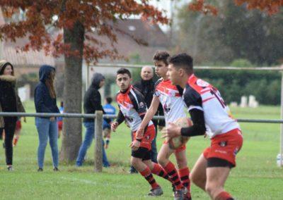 © Maeva Franco - U16 - Graulhet vs S.A. Rabastens Couffouleux - Photo 38
