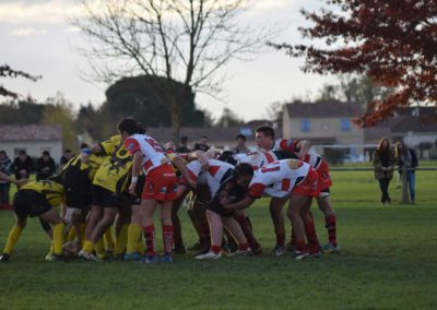 © Maeva Franco - U19 - Graulhet vs U.S. Vielmuroise - Photo 40
