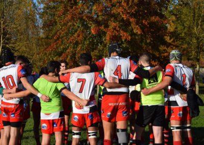 © Maeva Franco - U19 - Graulhet vs U.S. Vielmuroise - Photo 42