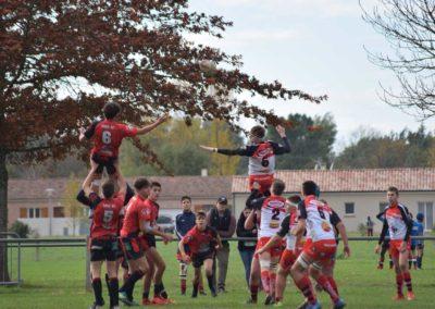 © Maeva Franco - U16 - Graulhet vs S.A. Rabastens Couffouleux - Photo 39