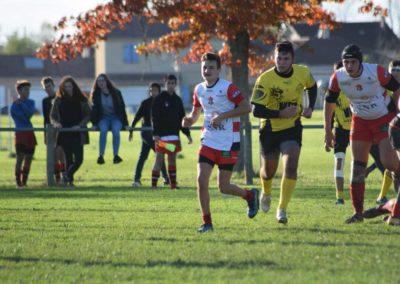 © Maeva Franco - U19 - Graulhet vs U.S. Vielmuroise - Photo 43