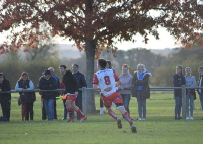 © Maeva Franco - U19 - Graulhet vs U.S. Vielmuroise - Photo 45