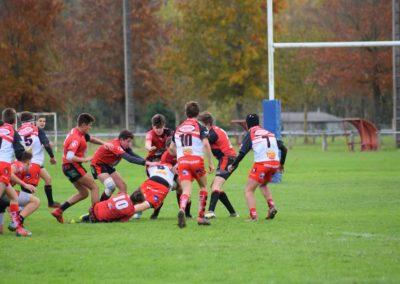 © Maeva Franco - U16 - Graulhet vs S.A. Rabastens Couffouleux - Photo 42