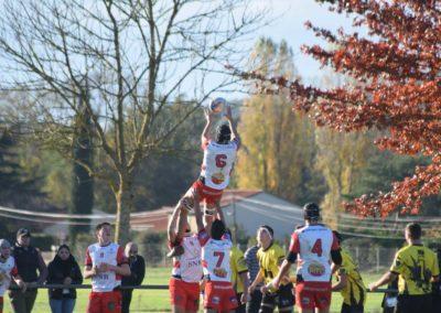 © Maeva Franco - U19 - Graulhet vs U.S. Vielmuroise - Photo 46