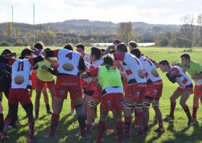 © Maeva Franco - U19 - Graulhet vs U.S. Vielmuroise - Photo 47