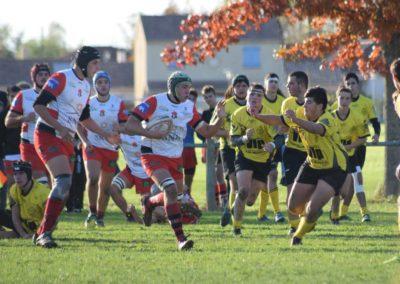 © Maeva Franco - U19 - Graulhet vs U.S. Vielmuroise - Photo 48