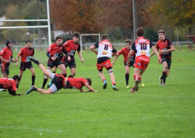 © Maeva Franco - U16 - Graulhet vs S.A. Rabastens Couffouleux - Photo 45