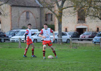 © Maeva Franco - U19 - Graulhet vs U.S. Vielmuroise - Photo 49