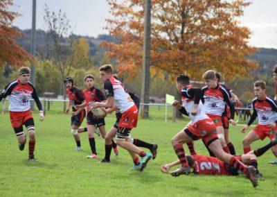 © Maeva Franco - U16 - Graulhet vs S.A. Rabastens Couffouleux - Photo 46