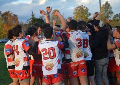 © Maeva Franco - U19 - Graulhet vs U.S. Vielmuroise - Photo 50
