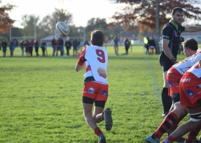 © Maeva Franco - U19 - Graulhet vs U.S. Vielmuroise - Photo 51