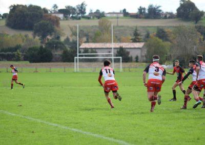 © Maeva Franco - U16 - Graulhet vs S.A. Rabastens Couffouleux - Photo 47