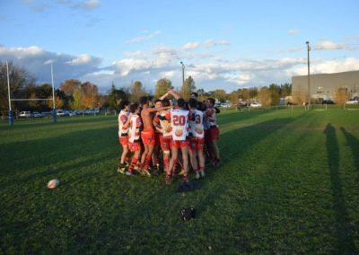© Maeva Franco - U19 - Graulhet vs U.S. Vielmuroise - Photo 52