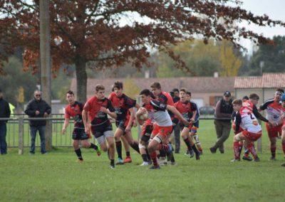 © Maeva Franco - U16 - Graulhet vs S.A. Rabastens Couffouleux - Photo 48