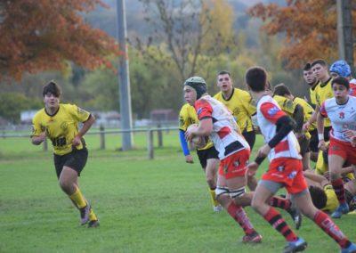 © Maeva Franco - U19 - Graulhet vs U.S. Vielmuroise - Photo 53