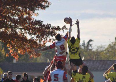 © Maeva Franco - U19 - Graulhet vs U.S. Vielmuroise - Photo 55