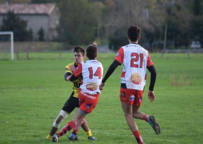 © Maeva Franco - U19 - Graulhet vs U.S. Vielmuroise - Photo 56