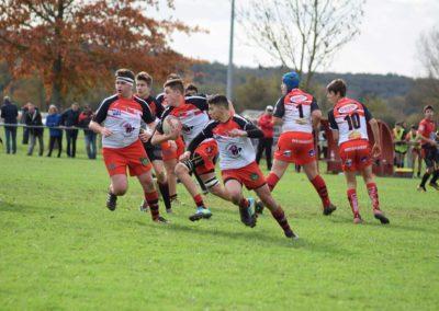 © Maeva Franco - U16 - Graulhet vs S.A. Rabastens Couffouleux - Photo 50