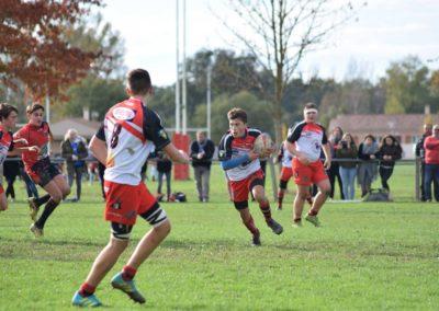© Maeva Franco - U16 - Graulhet vs S.A. Rabastens Couffouleux - Photo 51