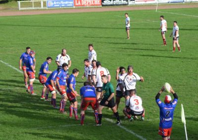 © 2018 Maeva Franco - Espoirs - Graulhet vs Lavaur - Photo 48