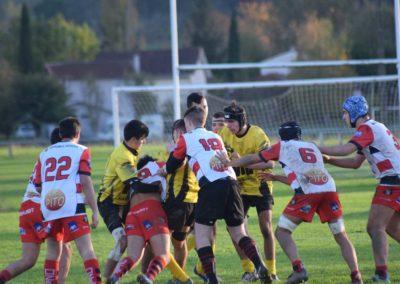 © Maeva Franco - U19 - Graulhet vs U.S. Vielmuroise - Photo 57