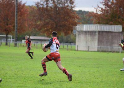 © Maeva Franco - U16 - Graulhet vs S.A. Rabastens Couffouleux - Photo 53