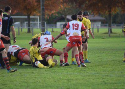 © Maeva Franco - U19 - Graulhet vs U.S. Vielmuroise - Photo 58