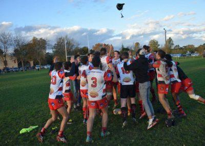 © Maeva Franco - U19 - Graulhet vs U.S. Vielmuroise - Photo 59