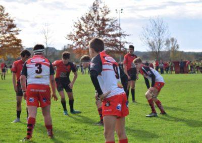 © Maeva Franco - U16 - Graulhet vs S.A. Rabastens Couffouleux - Photo 55