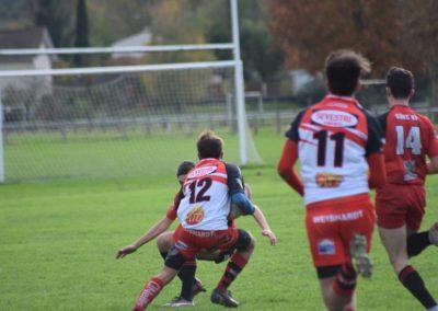 © Maeva Franco - U16 - Graulhet vs S.A. Rabastens Couffouleux - Photo 56