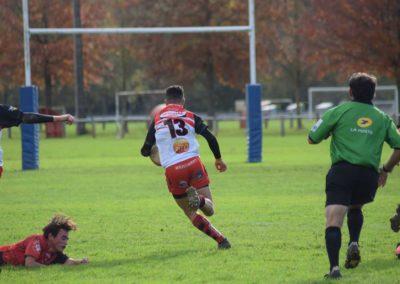 © Maeva Franco - U16 - Graulhet vs S.A. Rabastens Couffouleux - Photo 57