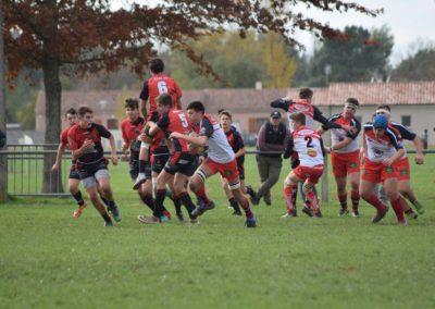 © Maeva Franco - U16 - Graulhet vs S.A. Rabastens Couffouleux - Photo 60