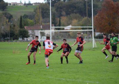 © Maeva Franco - U16 - Graulhet vs S.A. Rabastens Couffouleux - Photo 61