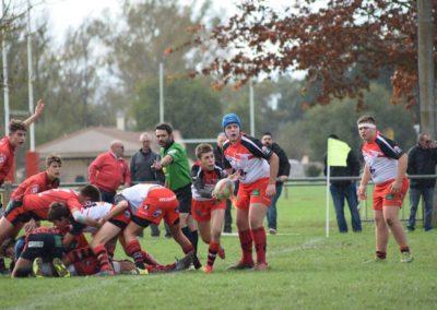 © Maeva Franco - U16 - Graulhet vs S.A. Rabastens Couffouleux - Photo 63
