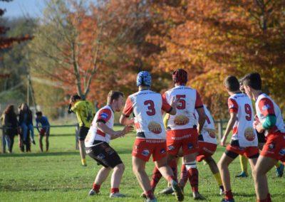© Maeva Franco - U19 - Graulhet vs U.S. Vielmuroise - Photo 62