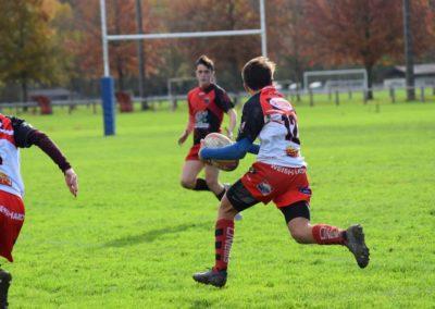 © Maeva Franco - U16 - Graulhet vs S.A. Rabastens Couffouleux - Photo 64