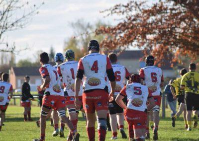 © Maeva Franco - U19 - Graulhet vs U.S. Vielmuroise - Photo 63