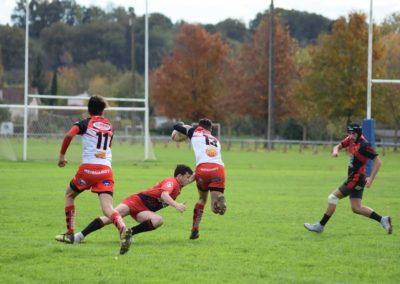 © Maeva Franco - U16 - Graulhet vs S.A. Rabastens Couffouleux - Photo 65