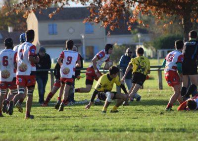 © Maeva Franco - U19 - Graulhet vs U.S. Vielmuroise - Photo 64