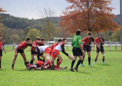 © Maeva Franco - U16 - Graulhet vs S.A. Rabastens Couffouleux - Photo 66