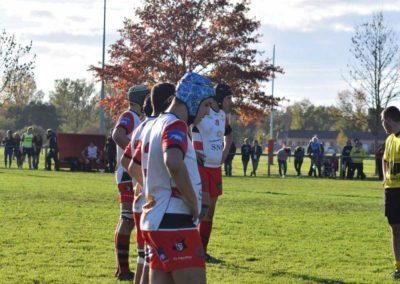 © Maeva Franco - U19 - Graulhet vs U.S. Vielmuroise - Photo 65