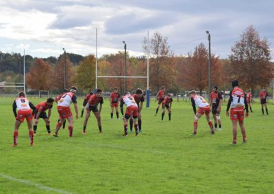 © Maeva Franco - U16 - Graulhet vs S.A. Rabastens Couffouleux - Photo 70