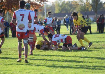 © Maeva Franco - U19 - Graulhet vs U.S. Vielmuroise - Photo 66