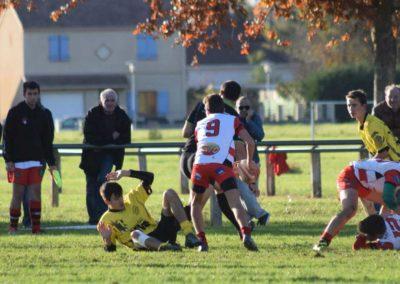 © Maeva Franco - U19 - Graulhet vs U.S. Vielmuroise - Photo 68