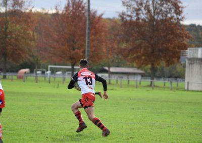 © Maeva Franco - U16 - Graulhet vs S.A. Rabastens Couffouleux - Photo 73
