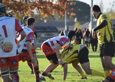 © Maeva Franco - U19 - Graulhet vs U.S. Vielmuroise - Photo 69