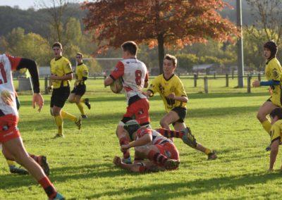 © Maeva Franco - U19 - Graulhet vs U.S. Vielmuroise - Photo 71