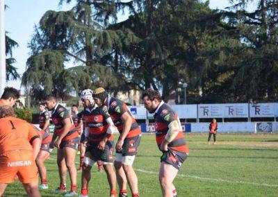 © Maeva Franco - Équipe 1 - S.C. Graulhet vs R.C. Narbonne Méditerranée - Photo 14