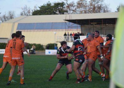 © Maeva Franco - Équipe 1 - S.C. Graulhet vs R.C. Narbonne Méditerranée - Photo 17